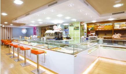El nuevo obrador de Panadería San Ildefonso en Maracena se suma al ya existente en la localidad de Peligros